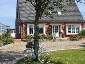 Holiday apartment 'Schimmelreiter' in Anna's Huus