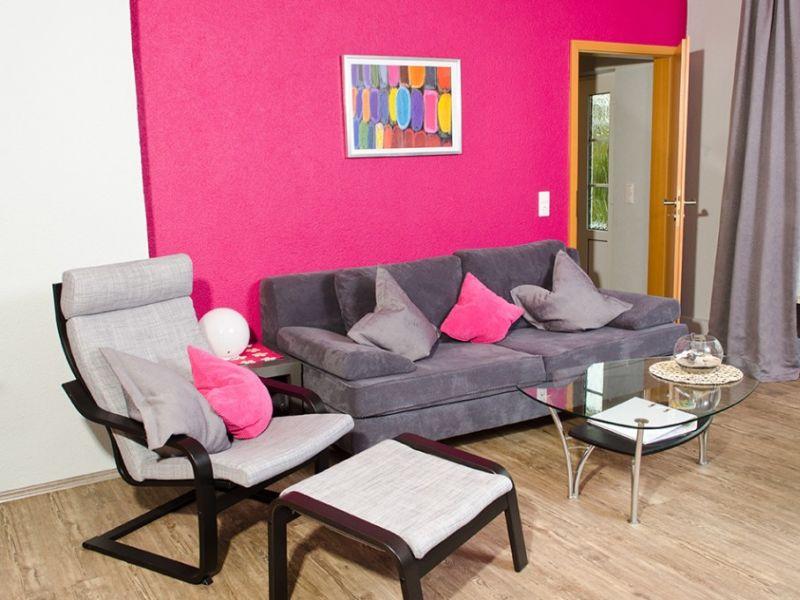 "Holiday apartment ""Viola Tricolor"" in Anna's Huus"