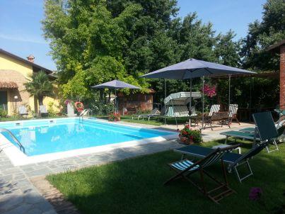 """South"" in Cascina San Martino Agri Resort"