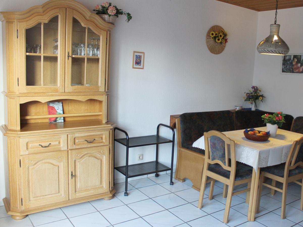 Ferienhaus jakob carolinensiel familie ernst und ingrid jakob - Essecke wohnzimmer ...