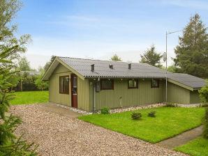 Kleines Traumferienhaus aus Holz