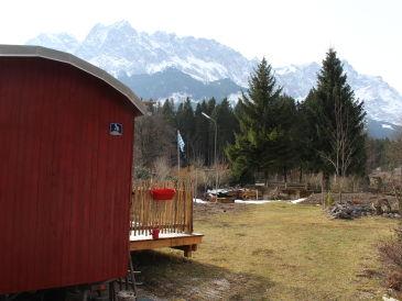 Wohnwagen 2. Heimat-Gartenheimat