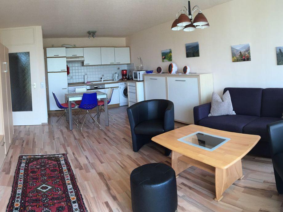 Appartement 42 qm