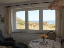 Ferienwohnung Amrum im Haus Meeresblick