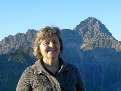 Ihr Gastgeber Silvia Leitgeb
