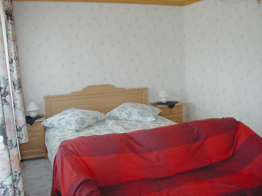 Ihr Doppelbett