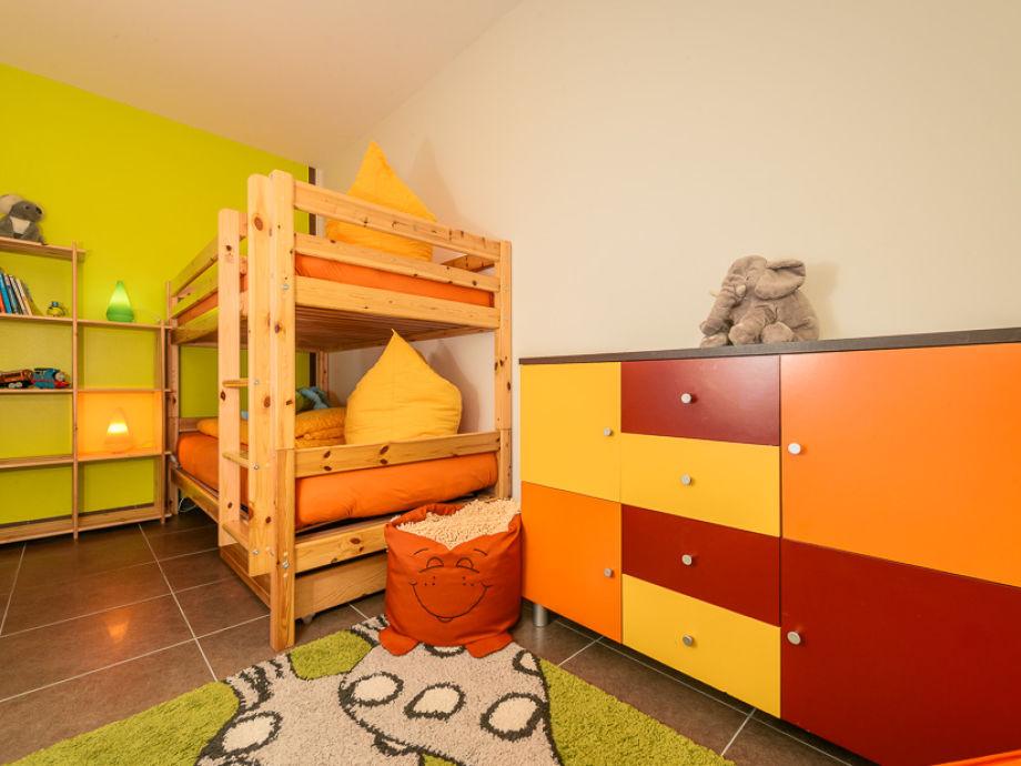 Ferienwohnung charlotte ostfriesische inseln firma for Kinderzimmer charlotte