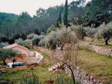 Ferienhaus Olivette