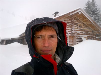 Ihr Gastgeber Peter Laszloffy