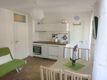 Apartment neu + zentral in der Altstadt