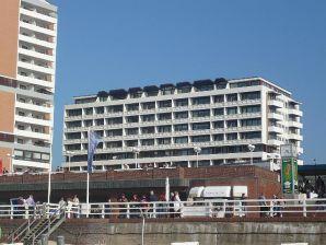 Ferienwohnung Haus am Meer 109