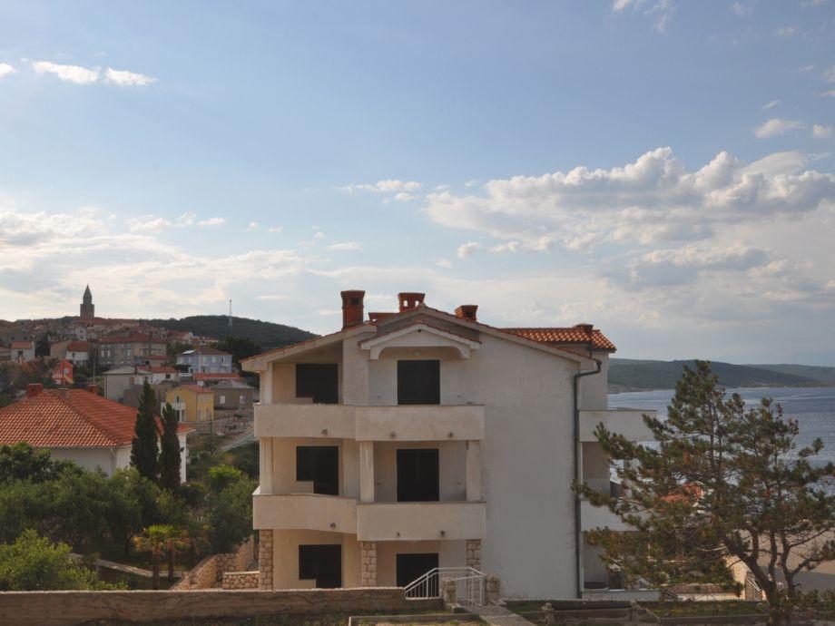 Ferienwohnung Heni 4 in Vrbnik