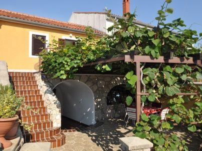 Bozica – komfortables Landhaus