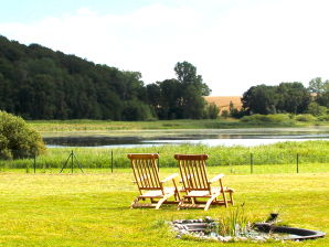 Ferienwohnung Ferienparadies Nonnensee