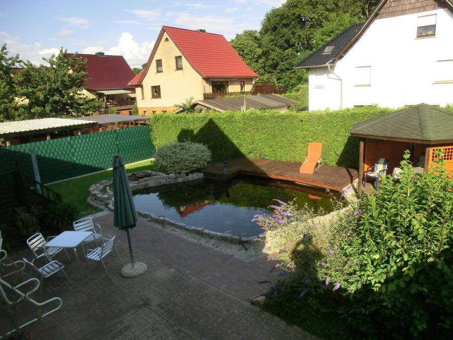 Außenaufnahme Plodeck