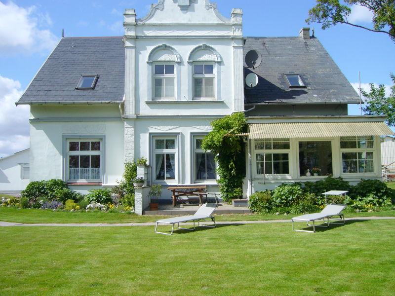 Ferienwohnung auf dem Ferienhof Nordseeblick