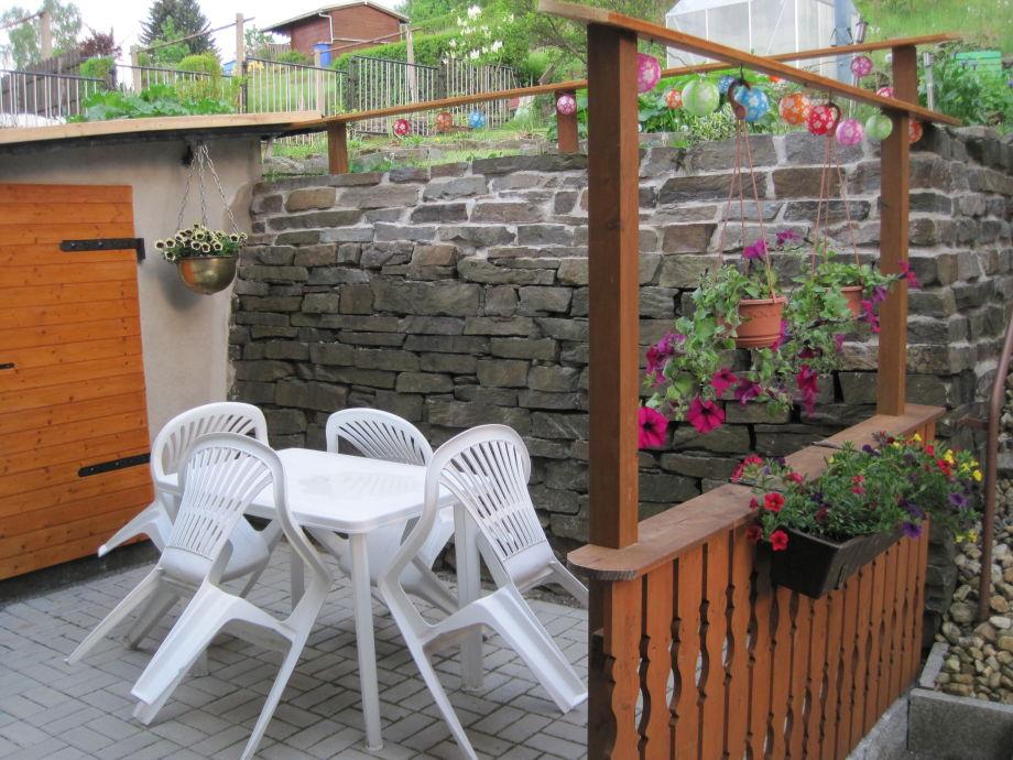 ferienwohnung am stadtrand erzgebirge annaberg buchholz herr mike weigelt. Black Bedroom Furniture Sets. Home Design Ideas
