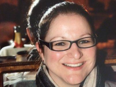 Ihr Gastgeber Daniela Schwander