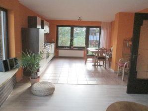 Ferienwohnung Casa Sabina