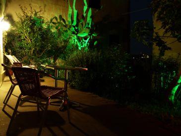 Ferienwohnung Casa Rosa