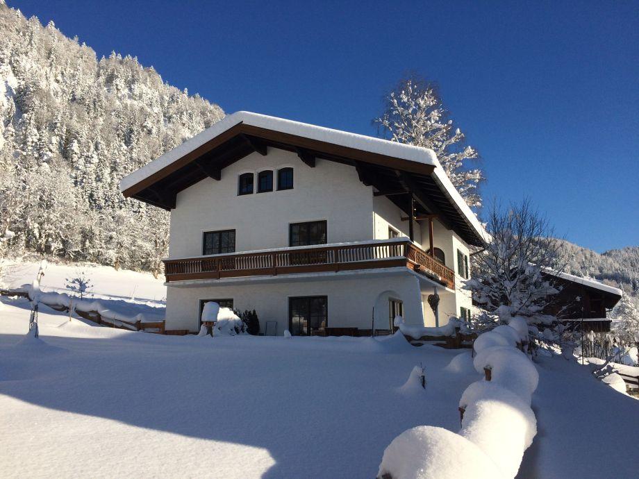 Landhaus Sankt Markus Winter