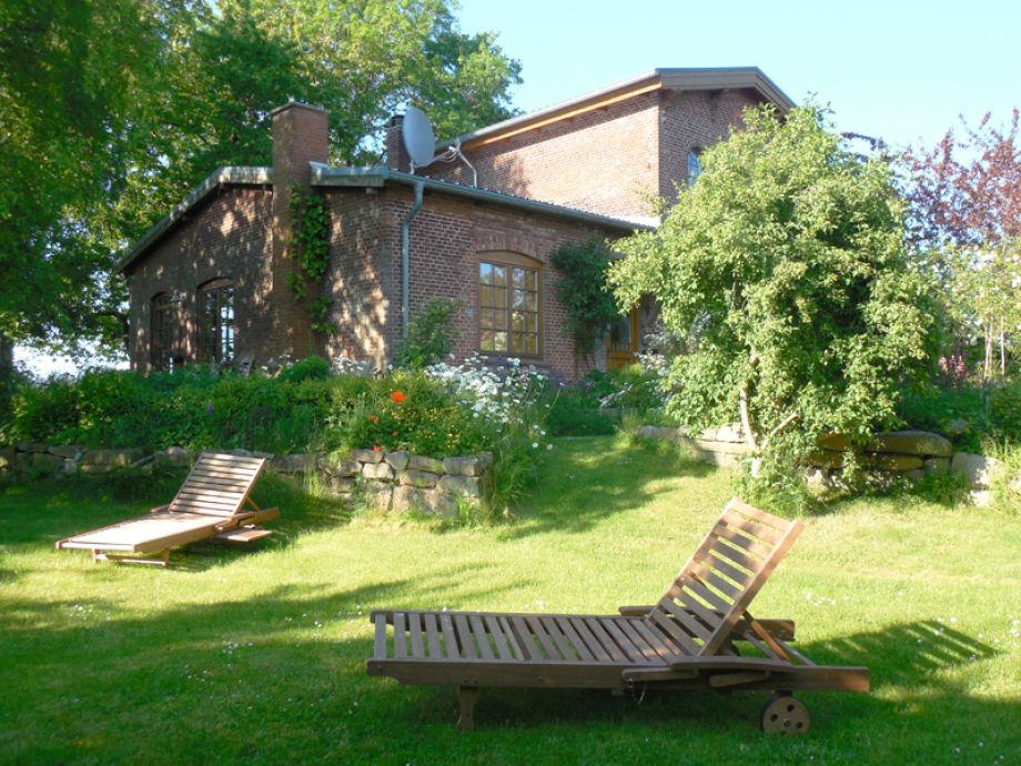 """Ferienhaus """"Ocean View Cottage"""" an der schönen Ostsee"""