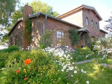 """Ferienhaus """"Ocean View Cottage"""" an der schönen Ostseeküste"""