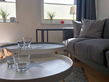 Holiday house Nord-Ostsee-Kanal