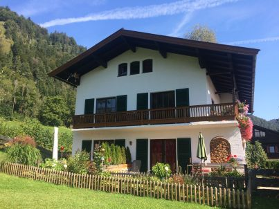 2 in the country house of Sankt Markus