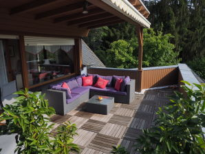 Holiday apartment Auf Tannerd