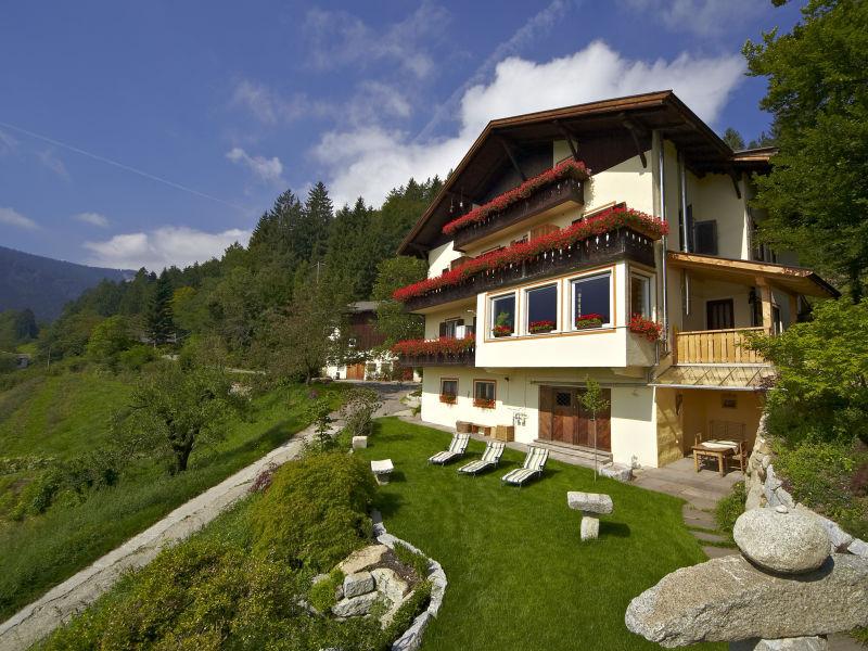 Baumannhof - Ferienwohnung Hasental