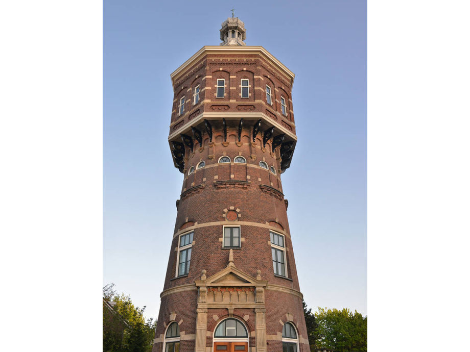 Ferienhaus für Gruppen Vlissingen - ZE199