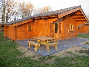 Ferienhaus Ossenisse-Terneuzen - ZE455