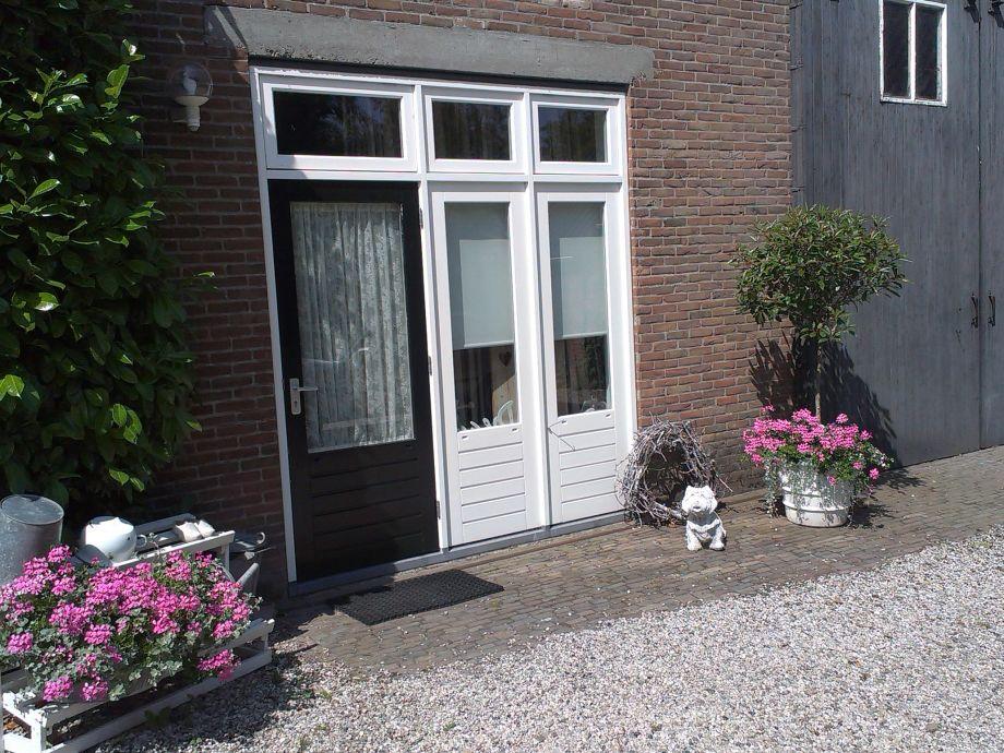 Ferienhaus Veere - ZE463