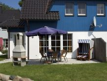 Ferienhaus Haus Seerobbe