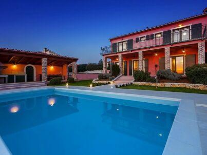 Villa Madallena