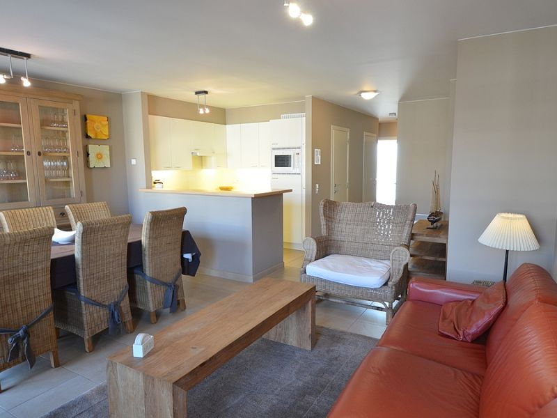 Ferienwohnung Residence Gauquié