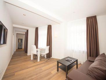 Luxury Apartment 2