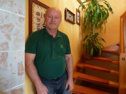 Ihr Gastgeber Reinhard Schirmer