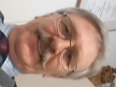 Ihr Gastgeber Jürgen Arnold