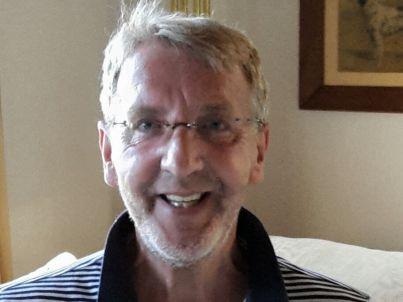 Ihr Gastgeber Frank Schmitz