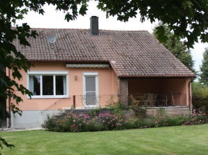 Ferienhaus Alexander