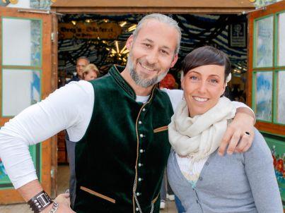 Ihr Gastgeber Annika & Martin Gottgetreu & Winter