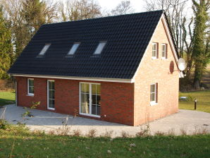 Ferienhaus Wittn Hus