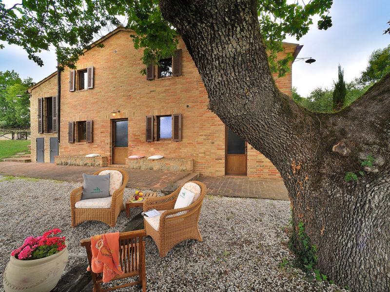 Ferienhaus Villa Il Rigogolo