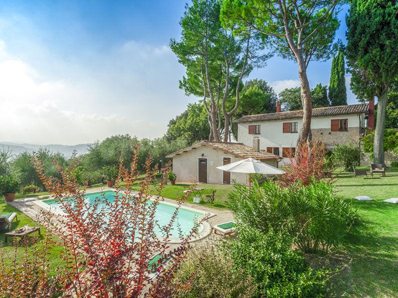 Ferienhaus Villa Il Podere