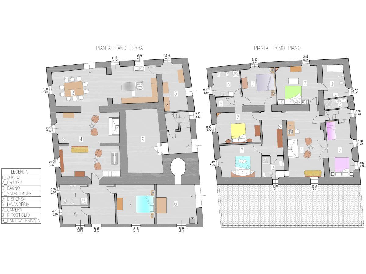 villa checello marche firma marcheholiday mrs laura sabbatini. Black Bedroom Furniture Sets. Home Design Ideas