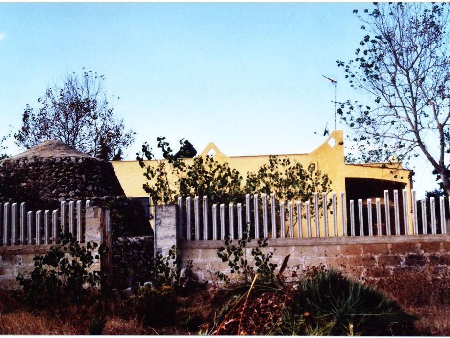 Casa Emilia-Südseite