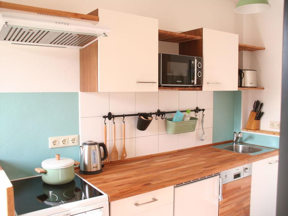 apartment ziegenstube auf dem knallerbsenhof bayerischer. Black Bedroom Furniture Sets. Home Design Ideas