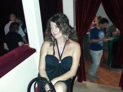 Ihr Gastgeber Elena Magi